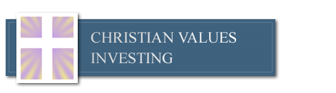 Christian Values Investing